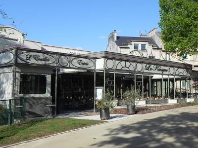 Le Kiosque - Restaurant - Rodez