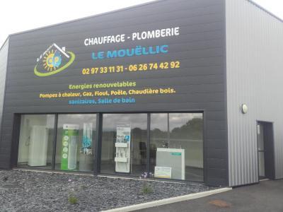 Chauffage Plomberie Le Mouellic SARL - Plombier - Plouay
