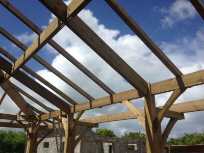 Acb Antilles Constructions Bois - Charpente - Grand-Bourg