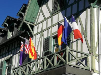 CFPC Saint Dominique - Enseignement supérieur privé - Pau