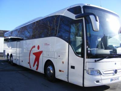 Transdev Loir-et-Cher - Transport touristique en autocars - Blois
