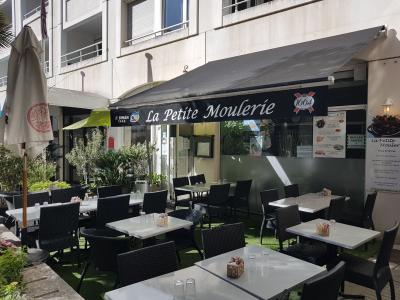 La Petite Moulerie - Restaurant - Arcachon
