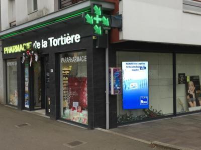 Pharmacie de La Tortière - Pharmacie - Nantes