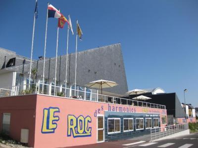 Le Roc des Curiosités - Parc d'attractions et de loisirs - Granville