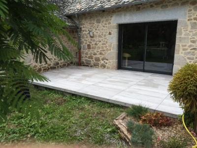 Flotte Mickaël SARL - Rénovation immobilière - Aurillac