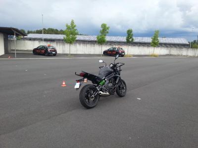 Driving 15000 - Auto-école - Aurillac