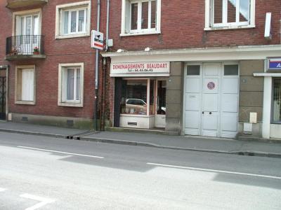 Demeco - Déménagement professionnel - Amiens