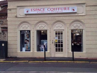 Espace Coiffure - Coiffeur - Corbeil-Essonnes