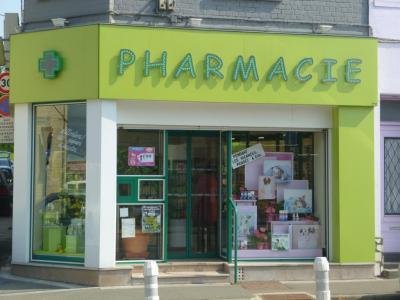 Pharmacie Magnet - Pharmacie - Wattrelos