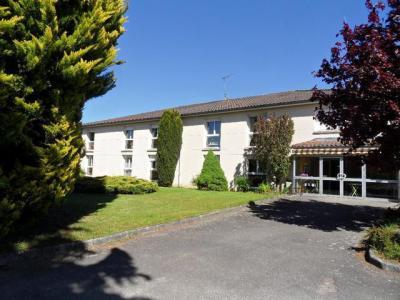 Residence Leloup Faugeras - Services à la personne - Limoges