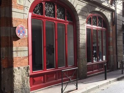 Ebénisterie De Villenouvelle - Agencement de magasins - Montauban