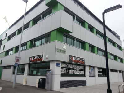 Espace Repro - Signalisation intérieure, extérieure - Nantes