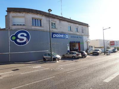 Point S - Garage automobile - Alès
