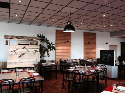 Le Resto Grill - Restaurant - Rodez