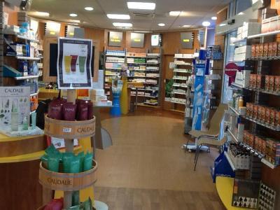 Pharmacie Centrale - Pharmacie - Morlaix
