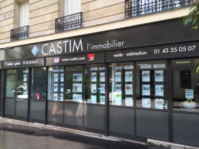 Castim - Agence immobilière - Paris