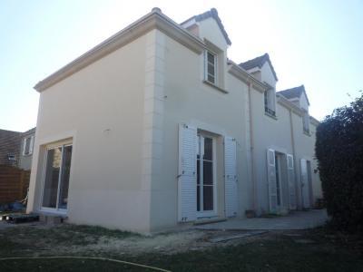 Combles Extension Rehaussement Construction - Bureau d'études - Ris-Orangis