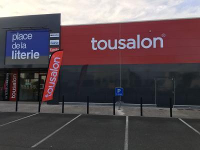 Tousalon Niort - Magasins de canapés et salons - Niort