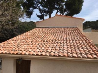 Azur Charpentes Couvertures SARL - Charpente - Marseille