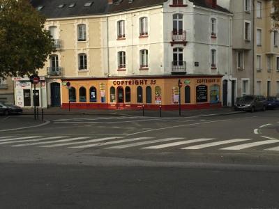 Copyright 35 - Photocopie, reprographie et impression numérique - Rennes