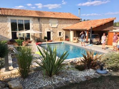 Anthony Body SARL - Fabrication de saunas, hammams et spas - Poitiers