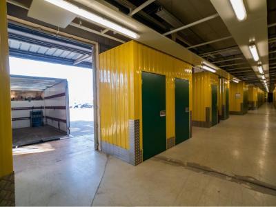 Leader Box Toulouse Centre - Emballages en carton, papier - Toulouse