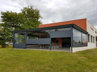 Atlantic Baches - Installation d'expositions, foires et salons - Nantes
