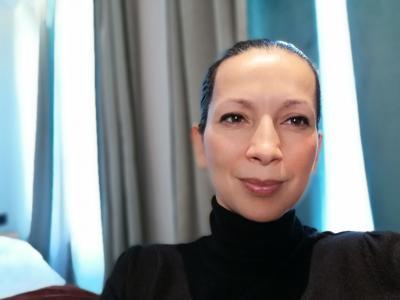 Arbaoui Hayat - Psychologue - La Ferté-sous-Jouarre