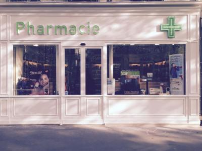 Pharmacie Leroy - Pharmacie - Paris
