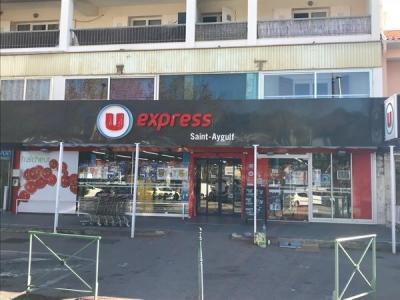 U Express - Boucherie charcuterie - Fréjus