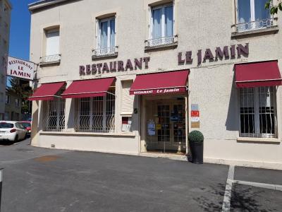 Le Jamin - Restaurant - Reims