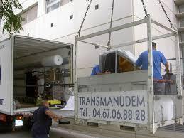 Deménagement Transmanudem SARL - Déménagement - Montpellier