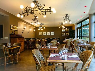 Espace Aurore - Restaurant - Paris