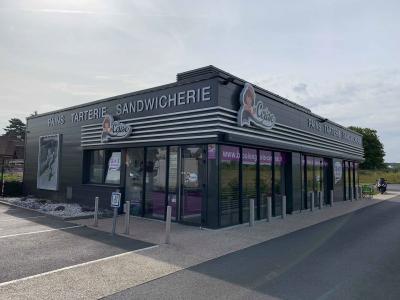 Boulangerie Cerise - Restaurant - Amiens