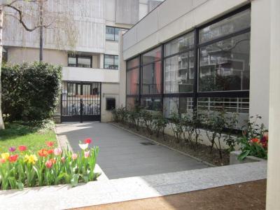 Foyer Des Jeunes Travailleuses De Reuilly - Foyer pour jeunes travailleurs - Paris