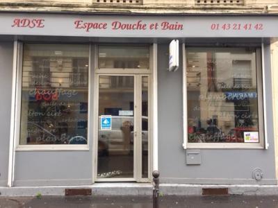 Adse Espace Douche et Bain - Vente et installation de salles de bain - Paris