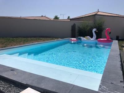 Peips Spa - Construction et entretien de piscines - La Roche-sur-Yon