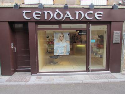 Tendance - Coiffeur - Brive-la-Gaillarde