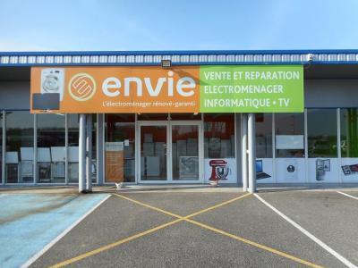 ENVIE Toulouse - Électroménager - Toulouse