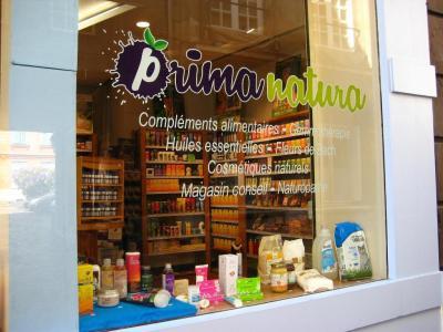 Prima Natura - Naturopathie - Rouen