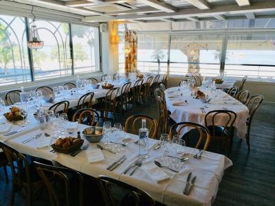 Diego Plage - Restaurant - Arcachon