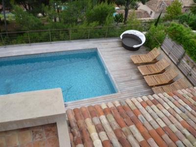 Aquarissimo - Construction et entretien de piscines - Hyères