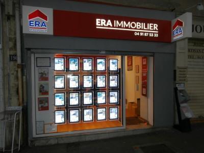 Era Sudestimmo Franchise Independant SARL - Agence immobilière - Marseille
