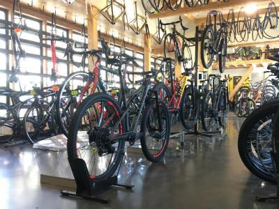 La Bicyclette - Vente et réparation de vélos et cycles - Senlis