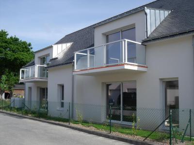 Vannes Golfe Habitat - Location d'appartements - Vannes