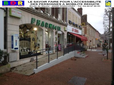Bdr - Entreprise de maçonnerie - Beauvais