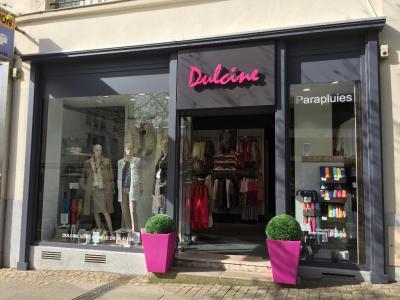 Dulcine - Vêtements femme - Nantes