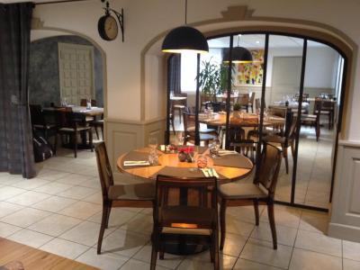 Le Laurier Fleuri - Restaurant - Vertou