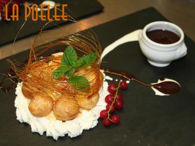 La Poêlée - Restaurant - Revel