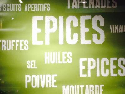 Olives Et Saveurs - Spécialités gastronomiques régionales - Rennes